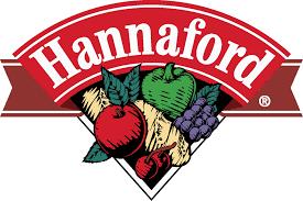 Empty Bowls Sponsor Hannaford
